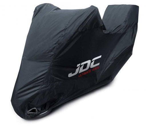 JDC Funda Moto 100% Impermeable