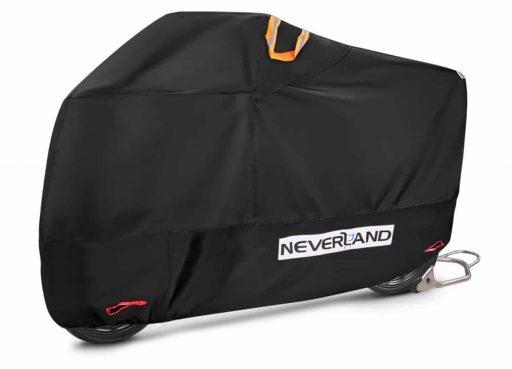 Cubierta de moto Nerveland